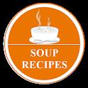 200+ Soup Recipes icon