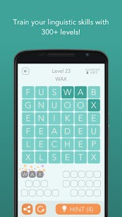 WordWise by Memorado- screenshot thumbnail