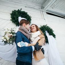 Wedding photographer Sergey Prisyazhnyy (sergiokat). Photo of 19.01.2017