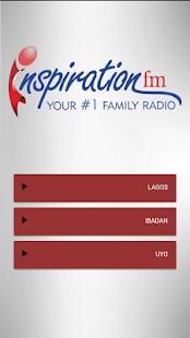 Inspiration FM - náhled