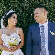 Wedding photographer Aydyn Sedip (toshinari). Photo of 12.03.2018