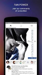 Harold Perrineau - náhled