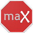 Max Privacy, Security & Data Savings Firewall icon