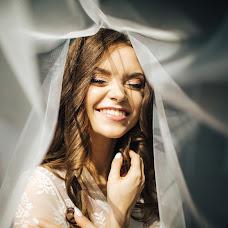 Wedding photographer Andrey Lukyanov (AndreyLukyaNNov). Photo of 18.04.2017