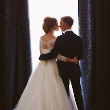 Wedding photographer Elizaveta Klimochkina (LizaKlimochkina). Photo of 14.08.2017