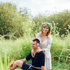Wedding photographer Natalya Lavrova (lalalavrova). Photo of 29.07.2016