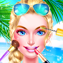 Summer Girl Party Salon - Games for Girls icon