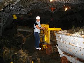 Photo: Sadbury minyatür maden!