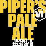 Vancouver Island Piper's Pale Ale