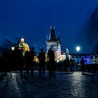 Ghost in Praga di