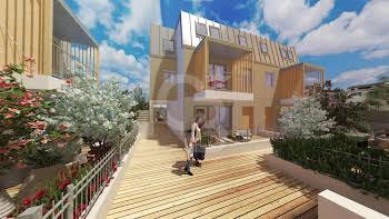 Maison 6 pièces 104,95 m2