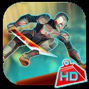 Vector Ninja MOD APK 1.0 (God Mode)