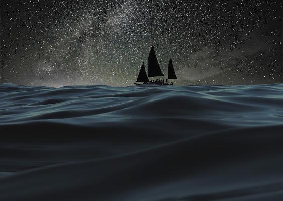 Black Pearl di Eduard