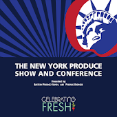The New York Produce Show 2017