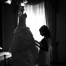 Wedding photographer Ivan Del Negro (delnegro). Photo of 30.09.2015