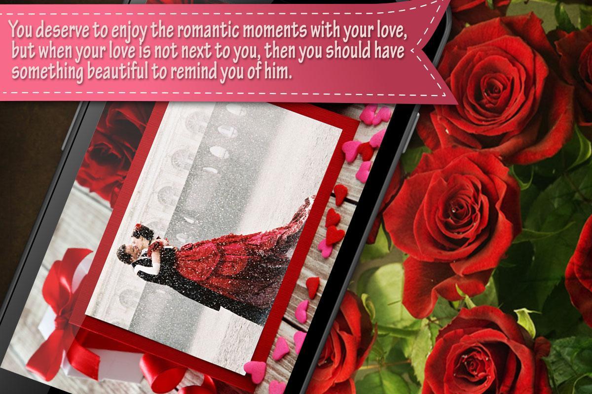 Romantic Photo Frames - Revenue & Download estimates - Google Play ...