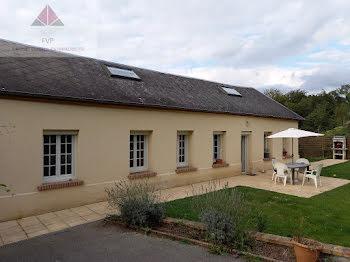 maison à Beuzevillette (76)