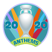 Road to Euro2020 Anthems