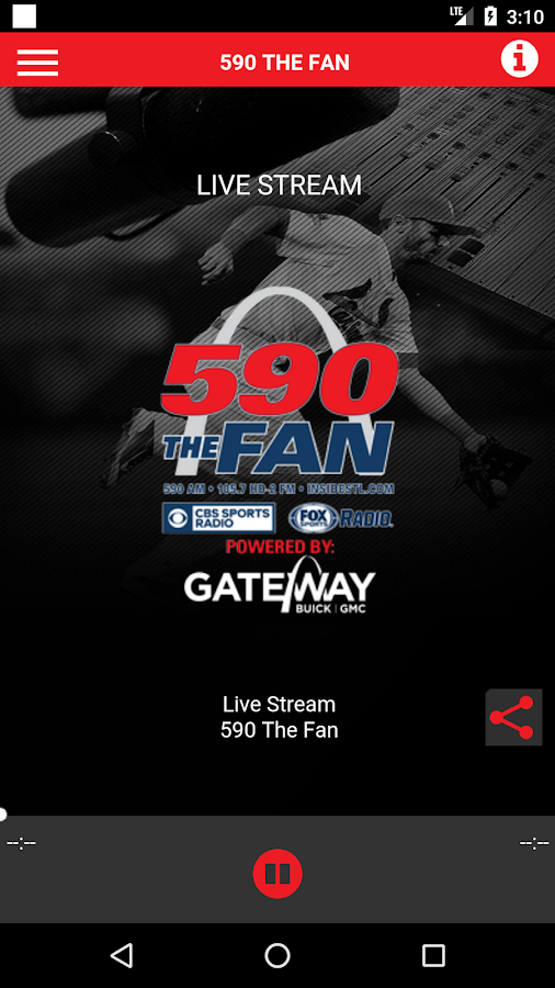 590 The Fan- screenshot