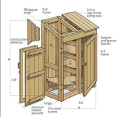 Free Woodworking Plans 4