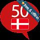 Learn Danish - 50 languages apk