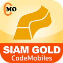 ราคาทองวันนี้ - SiamGold icon