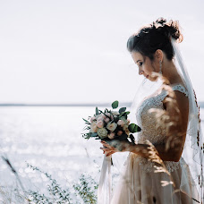 Bryllupsfotograf Lesha Pit (alekseypit). Foto fra 08.01.2018