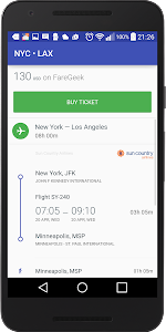 Cheap Air Tickets screenshot 1