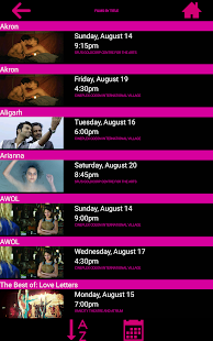 VQFF Vancouver Queer Film Fest- screenshot thumbnail