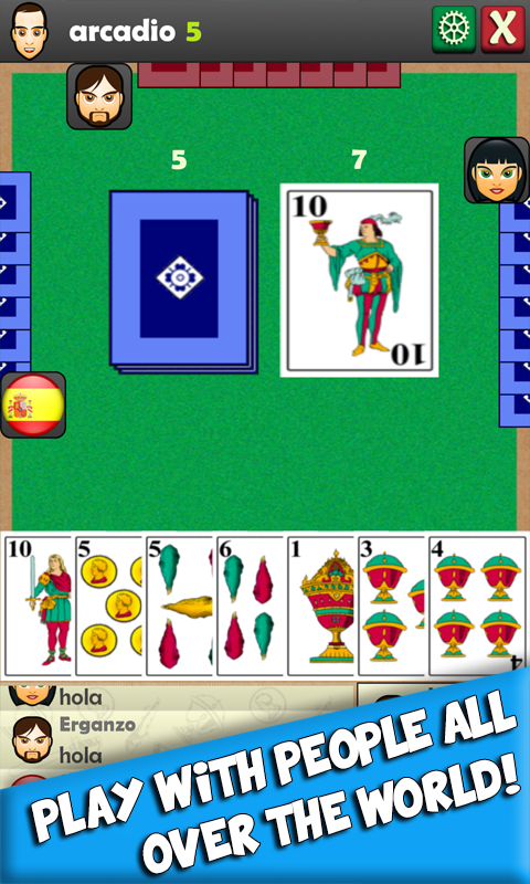 CHiNCHoN- screenshot