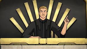 Archer: 1999 -- Robert De Niro thumbnail