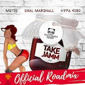 Take Jamm (Official Roadmix)