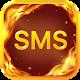 tűz üzenetküldő az SMS alapértelmezett sms és telefonkezelő számára