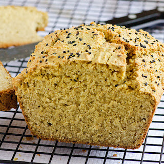 Quinoa Bread Without Flour Recipes.