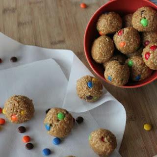 Easy No-Bake Energy Balls for Kids