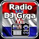 Radio DJ Grga Besplatno živjeti U Hrvatskoj for PC-Windows 7,8,10 and Mac