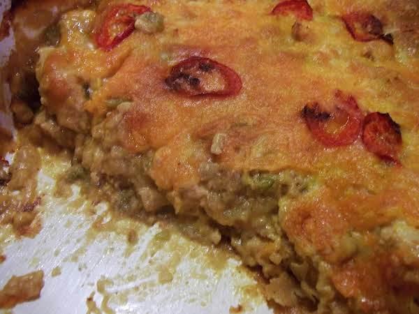 Delicious Taco Casserole Recipe