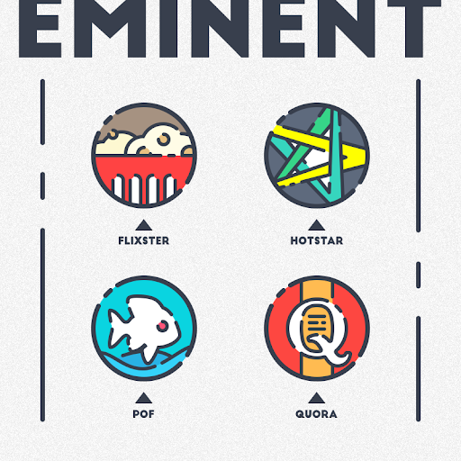 EMINENT - ICON PACK  screenshots 5