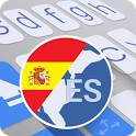 Spanish for ai.type Keyboard icon