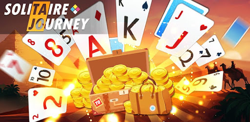 Solitaire Journey Apps Bei Google Play