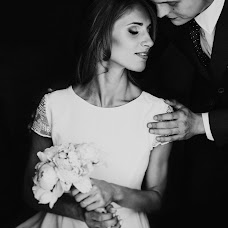 Wedding photographer Aivaras Simeliunas (simeliunas). Photo of 21.11.2017