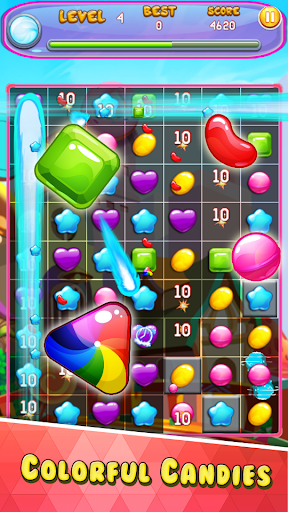 Candy Legend - puzzle match 3 candy jewel 1.13 2