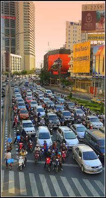 Bangkok di Fridasau
