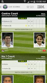 The Championships, Wimbledon Screenshot 2