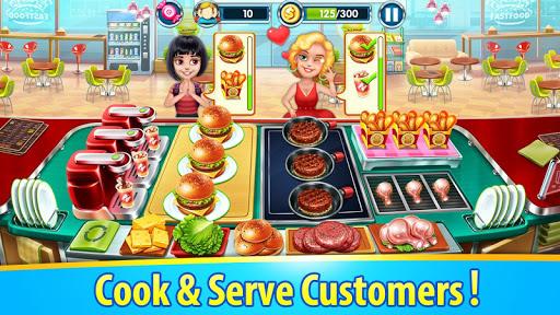 Cooking World 1.0.5017 screenshots 1