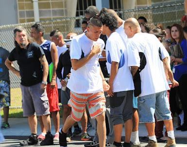 RESIDENTES DE LA UAI REINALDO VILLALOBOS REALIZARON SU PRIMERA CARRERA DE ATLETISMO
