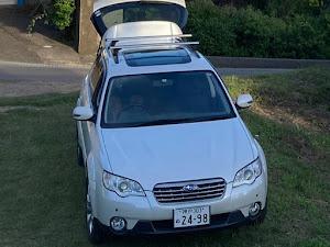 アウトバック2500 L-Style  のカスタム事例画像 FFunさんの2020年07月04日03:09の投稿