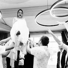 Wedding photographer Vera Scherbakova (Vera007). Photo of 02.11.2017