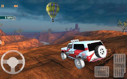 4x4 Dirt Racing - Offroad Dunes Rally Car Race 3D 1.1 screenshots 1