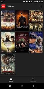 iFilms: Ertugrul Ghazi in Urdu For Android 1